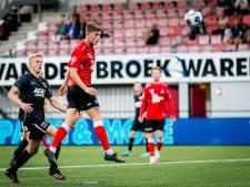 Derde nederlaag in drie duels: Helmond Sport beleeft slechtste seizoensstart in 26 seizoenen