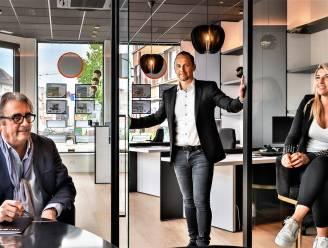 """M vastgoed veert op, ruim een jaar na overlijden van stichter: """"Ignace blijft voor altijd bij ons, in elk kantoor hangt zijn foto"""""""