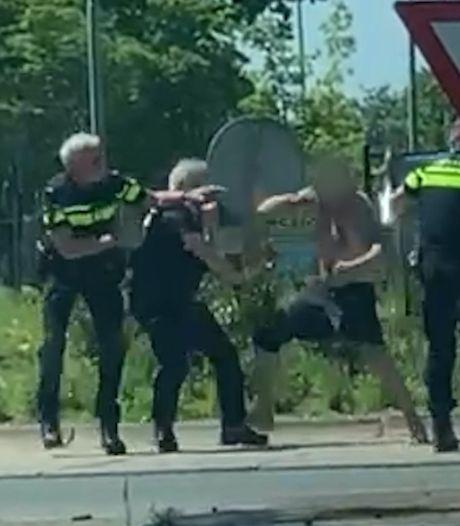 Politie turft veel meer verward gedrag in coronatijd: 'Zorgaanbieders komen minder bij mensen thuis'