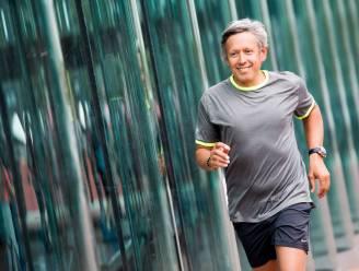 """""""Neem wc-papier mee en drink chocomelk achteraf"""": Lieven Maesschalck deelt zijn beste advies en 7-wekenschema voor beginnende joggers"""
