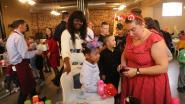 Rotary Landen organiseert Kinder Kerst Matinée