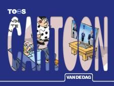 CARTOON | Toos & Henk van maandag 19 oktober