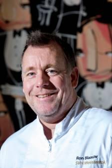 Ron Blaauw wint Snackmasters met borrelnootje: 'Ik was er bijna dag en nacht mee bezig'
