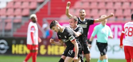 PSV kent weinig twijfels richting Europese voorronde en gaat zich ook daarna nog versterken