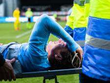 Jong PSV'er Mees Kreekels krijgt het gevreesde blessurenieuws en kan zich al richten op 2022
