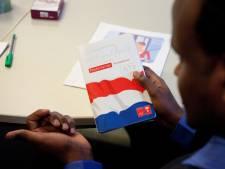Eritrese Jerry burgert in tijdens corona: 'Dat Nederland zegt dat ik erbij hoor betekent alles voor me'