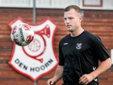 Jeugdinternational Zwartjens naar SV Den Hoorn: 'Ik hoop de ervaring van FC Utrecht mee te nemen'