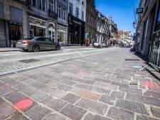 Werkstraf voor vrouw die samen met haar moeder op dievenpad trok in het Brugse stadscentrum