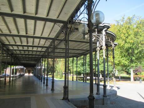 La Ville de Spa officiellement inscrite sur la liste du patrimoine mondial de l'Unesco