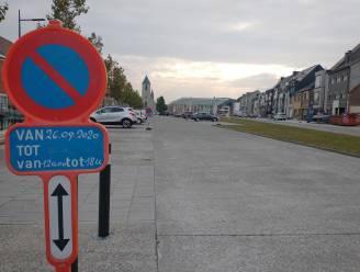 28 voertuigen op de bon voor negeren parkeerverbod