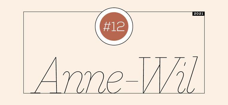 """Anne-Wil: """"Mijn dochter oogt ontspannen en intens gelukkig"""""""