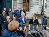 PVV'er Jansen splitst zich niet af maar trekt zich terug
