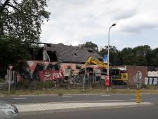 Sloop De Vrolijkheid in Zwolle begonnen