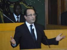 """""""Parler français, c'est aussi parler droits de l'homme"""""""