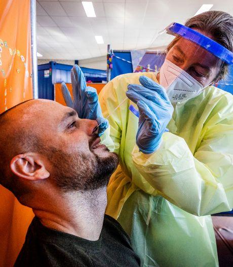 Twentse coronacijfers: 189 nieuwe besmettingen en één nieuw sterfgeval