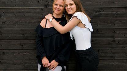 Moeder en dochter krijgen in oktober plaatsje op lijst van Groen