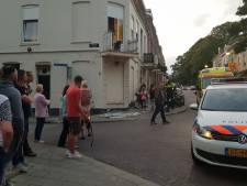 'Val van balkon is ongeval'