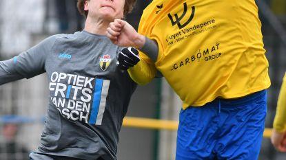 """Danilo Sarkic bezorgt Pepingen-Halle terechte zege: """"We gaan voor drie op drie"""""""