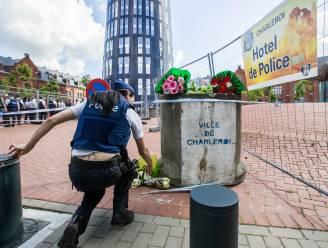 Agentes neergestoken in Charleroi: drie van de zes verdachten aangehouden