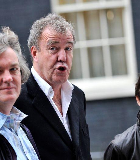 Voormalig Top Gear-presentatoren brengen racegame uit