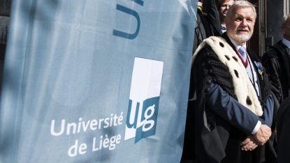 Luikse universiteit wil straffen uitdelen na uit de hand gelopen doop