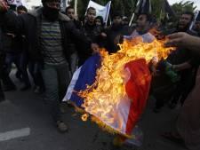 """""""Français, dégagez de Gaza ou nous vous égorgerons"""""""