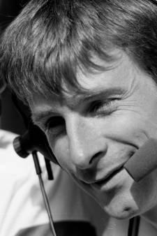 Wielerwereld rouwt om overleden Paul Sherwen (62)
