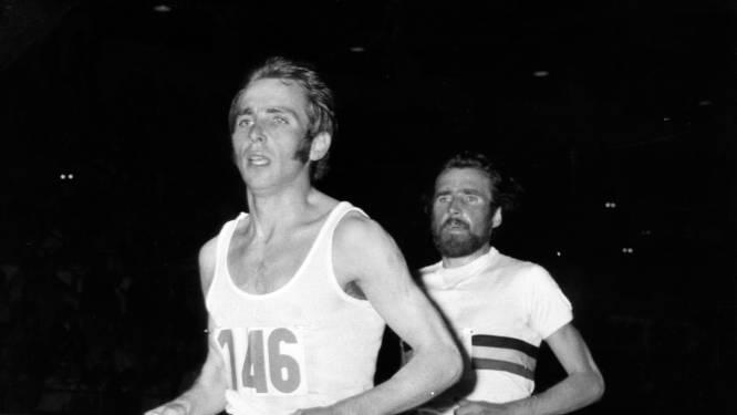 """Willy Polleunis (73): """"In Montreal liep ik de snelste laatste ronde in de olympische finale 5000 meter"""""""