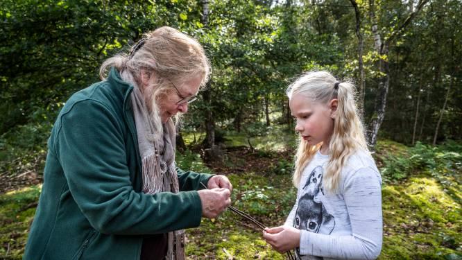 Jonge natuurkunstenaars volgen hun hart