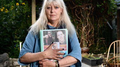 """Moeder vermiste Kevin (30) verhuist naar Corsica, om dichter bij haar zoon te zijn: """"In België zit ik niks te doen"""""""