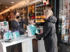 Click & collect voor veel winkeliers in Den Bosch nu even beter 'iets dan niets'