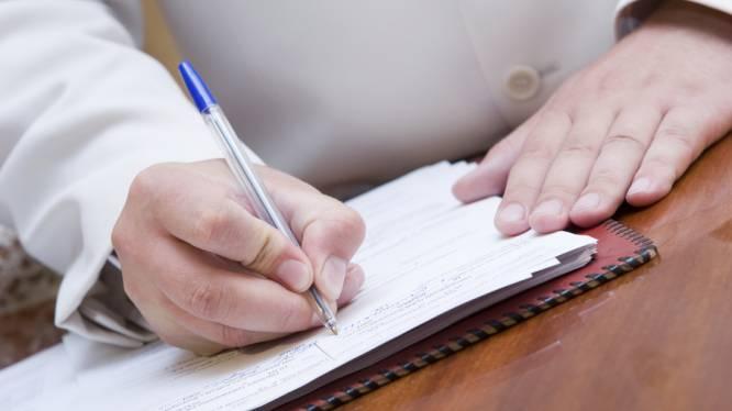 400 brieven in twee maanden: man blijft gemeente maar schrijven