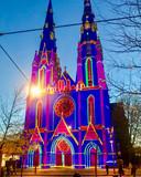 Catharinakerk Eindhoven.