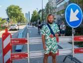 Fietspaden? Rond station Tilburg lijkt het eerder een betoverd doolhof: 'Gevaarlijk en onduidelijk'