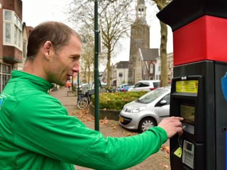 'Parkeren in Gouda 4 euro per uur, dat is diefstal'