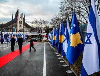 Moslimland Kosovo opent ambassade in Jeruzalem in ruil voor erkenning onafhankelijkheid