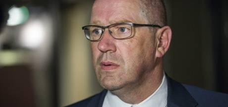 Wethouder Urk zat bijna zelf achter stuur bij 'drugsrit' van zijn zoon