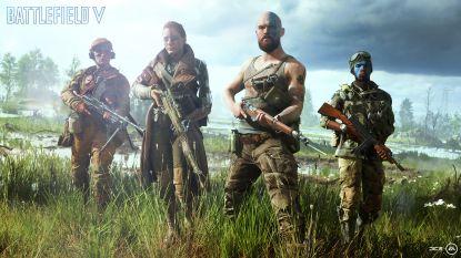 Dit zijn de beste first-person shooter games van het jaar