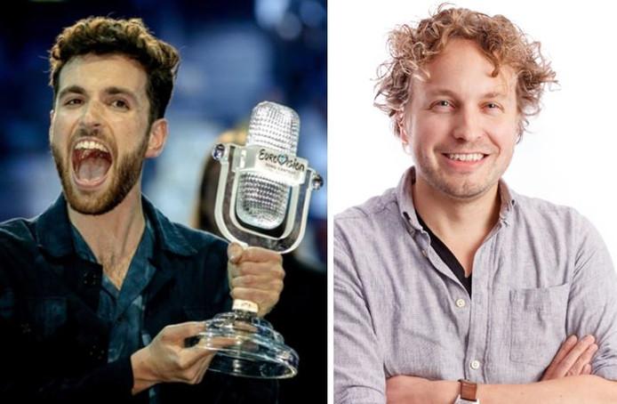 Dankzij Duncan Laurence mag Nederland het Songfestival organiseren. Columnist Niels Herijgens vindt de kandidatuur van Breda helemaal zo raar nog niet.