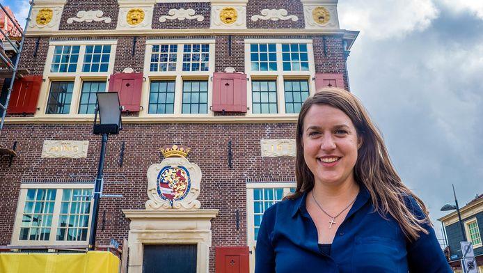 """Bettelies Westerbeek: """"Veel kerken zijn bezig met overleven en bewaren wat er is."""""""
