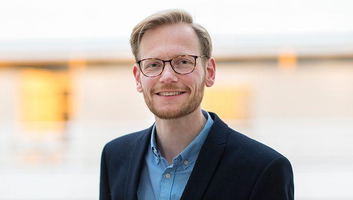 Chris van der Helm