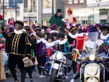 Geen Zwarte Piet meer bij intocht in Den Bosch? 'Dan houden we zelf een intocht met Zwarte Pieten'