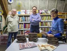 Jubilerende Aa-kroniek over Cranendonck gaat hele wereld over