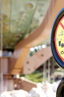 Pretpark verwacht begrip voor rookverbod
