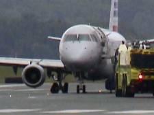 Les pneus d'un avion éclatent à l'atterrissage, les 71 passagers sains et saufs