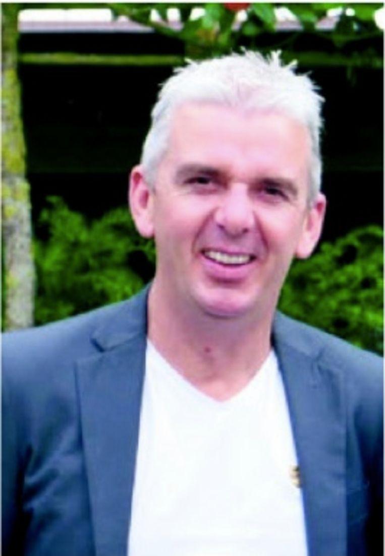 Slachtoffer Dirk Geunis (50) uit Bocholt.