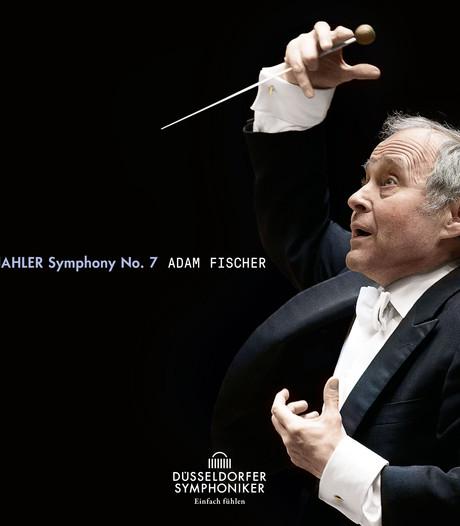 Mahlers 'Zevende' uitgevoerd in een akoestisch paradijs