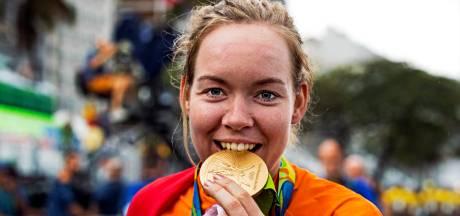 Anna van der Breggen heeft nóg een olympische droom