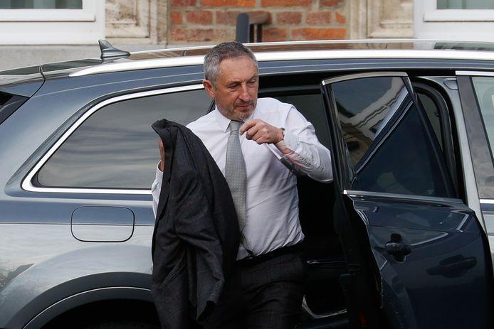 Luc Partoune
