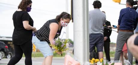 Canadees rijdt opzettelijk vier moslims dood, burgemeester spreekt van 'haataanval'